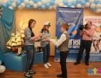 Награждение призеров конкурса кораблей